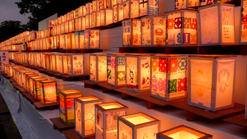 夜風が心地良い北海道の夏は、花火大会にでかけよう!7月のおすすめイベント2選!