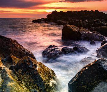【北海道ミライノート×Domingo】美しい黄金岬など
