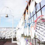 【北海道ミライノート×Domingo】紋別市の貝殻絵馬など