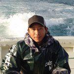 漁業ゲスト斎藤さん