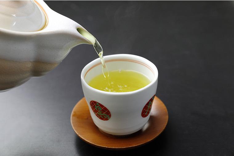 北海道産韃靼そば茶「満天きらり」