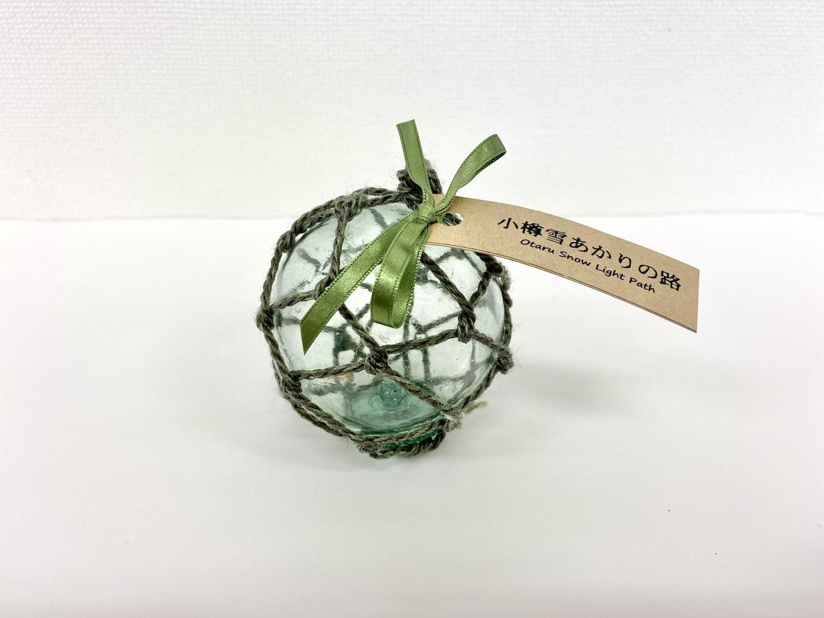 オリジナルミニ浮き玉