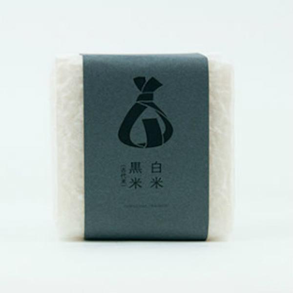 おむすび用 白米黒米