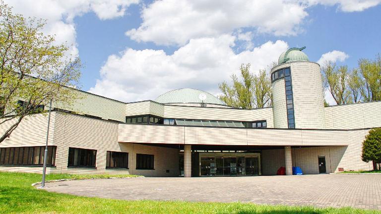北網圏北見文化センター 常設美術展示『春がくる』